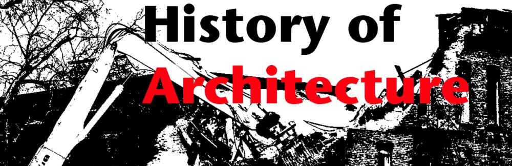 Historyof Arch